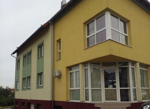 2009 - Pécs, Major u. 4