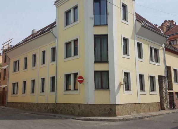 2012-2013 - Pécs, Lyceum u. 15